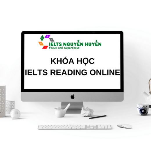featured image - khoa ielts reading online
