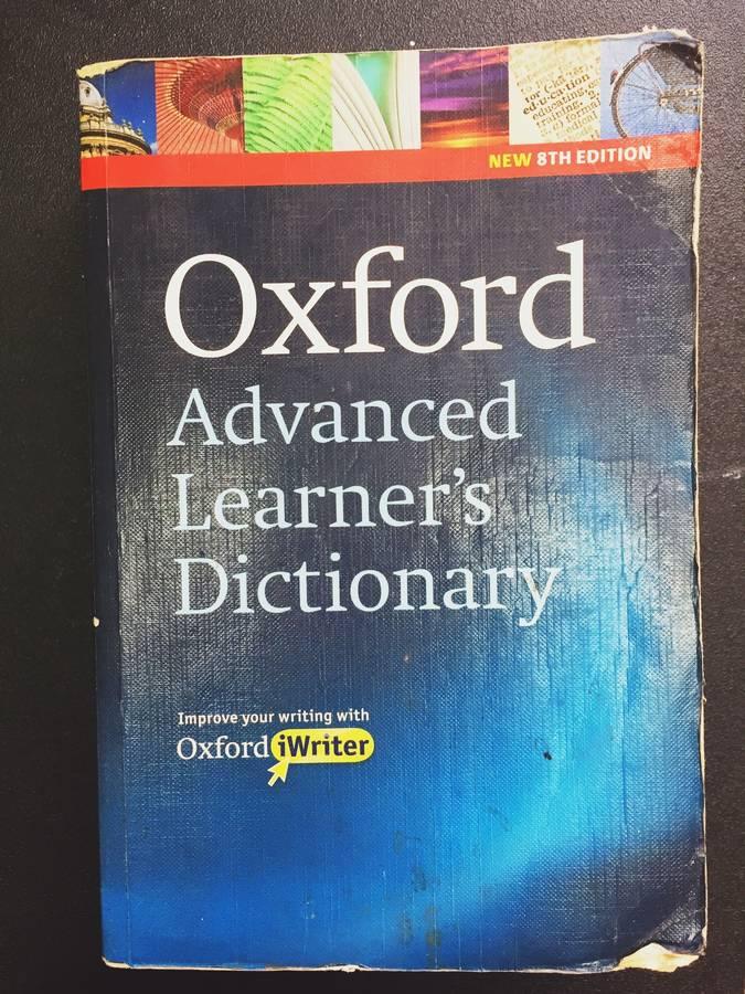 từ điển học IELTS