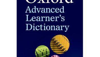 học ielts dùng từ điển gì