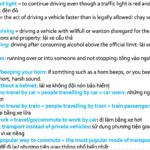 transport-vocabulary