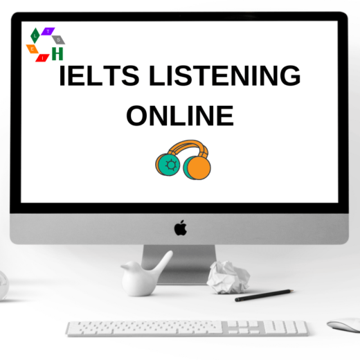 ielts-listening-online