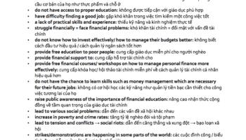 tu-vung-ielts-chu-de-the-gap-between-rich-and-poor