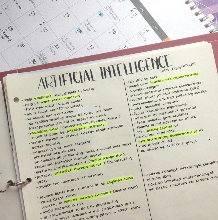 tu-vung-ielts-chu-de-artificial-intelligence