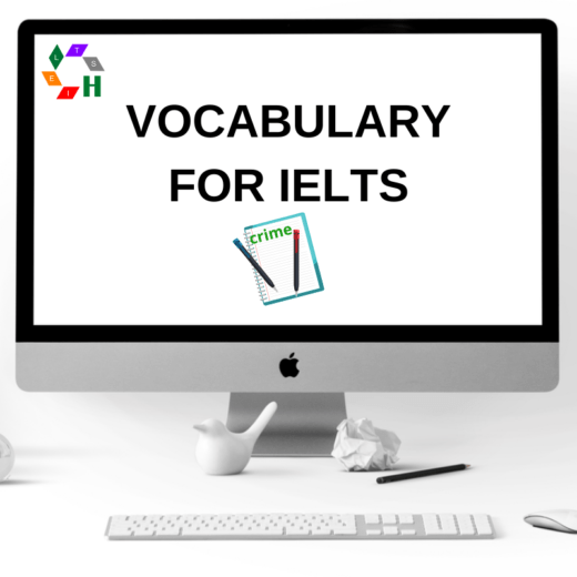 ielts-vocabulary