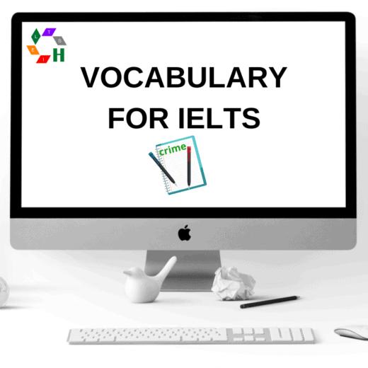 ielts-vocabulary