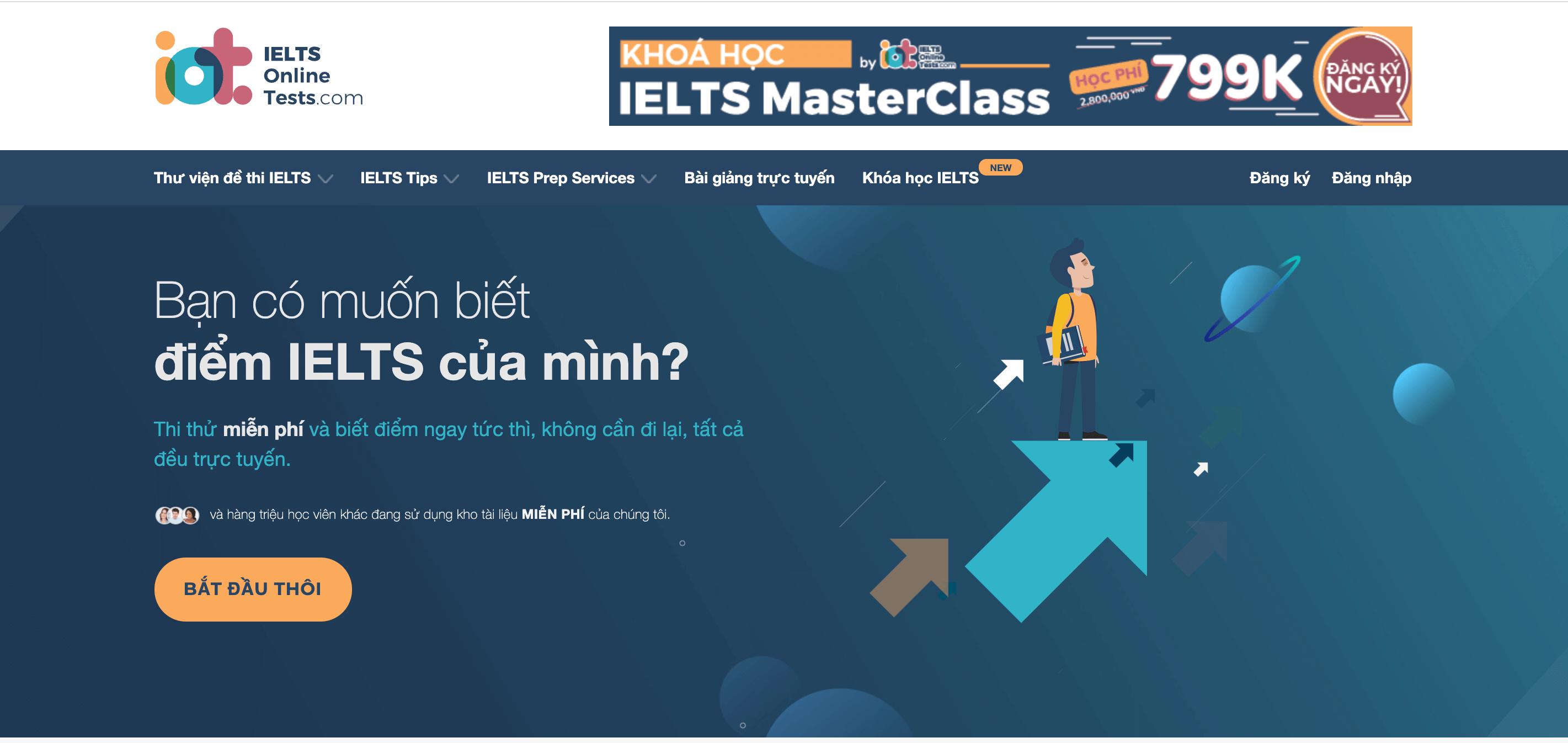 ielts-test-online