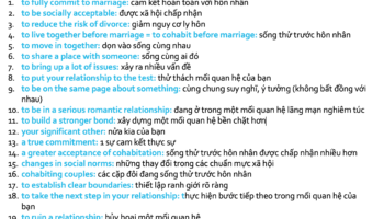 tu-vung-ielts-cohabitation
